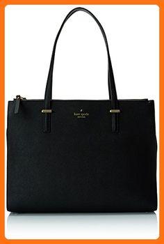 kate spade new york Cedar Street Jensen Shoulder Bag, Black, One Size - Totes (*Amazon Partner-Link)