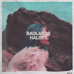 — great-tunes:   new americana   halsey