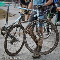 why you cyclocross?