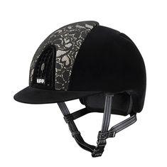 KEP Fashion Forward Riding Helmets | Velvet Rider