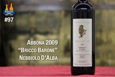 The 2009 Nebbiolo d'Alba Bricco Barone is strikingly beautiful. It flows with sweet red cherries, flowers, mint and minerals, showing terrific Nebbiolo typicity, not to mention tons of class. The flavors boast fabulous depth and texture. Crushed flowers and licorice add complexity on the finish. Anticipated maturity: 2012-2019.  91 Points Wine Advocate    http://www.marketviewliquor.com/product/marziano-abbona-bricco-barone-nebbiolo-d-alba-wine-750ml.html