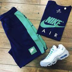 Swag Outfits Men, Tomboy Outfits, Trendy Outfits, Fashion Outfits, Nike Outfits For Men, Fashion Boots, Fashion Shirts, Cheap Fashion, Womens Fashion