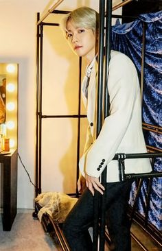 Byun Baek-hyun ❤️
