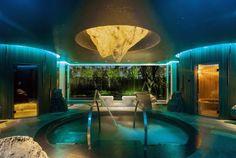Luxusresort an der Thailand Westküste: Banyan Tree Krabi Krabi, Thailand, Luxury Beach Resorts, Ao Nang, Luxury Condo, Treatment Rooms, Koh Samui, Phuket, Water Features