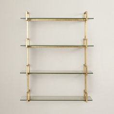 Found it at AllModern - Marlohe Wall Shelf
