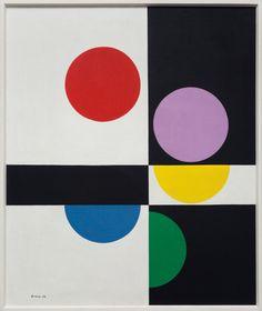Juneau, Denis - Blanc, noir et couleurs - Musée d'art contemporain, Montréal
