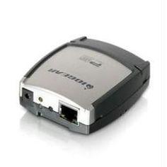 IOGEAR Print Server GPSU21 USB 2.0 1 Print Server 1-Port