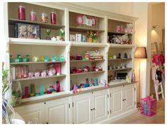 Blue & Pink winkel Mechelen, Schuttersvest 28