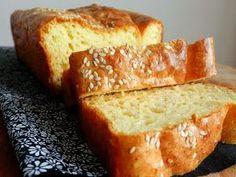 Dairy Free Recipes, Bread Recipes, Snack Recipes, Cooking Recipes, Snacks, Pan Sin Gluten, Dessert Bread, Healthy Baking, No Bake Cake