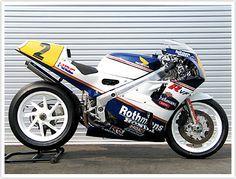 VFR750R