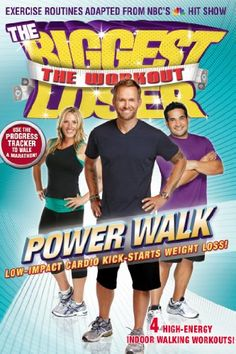 The Biggest Loser Power Walk * You can find out more details at the link of the image.