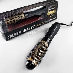 Silver Bullet Genesi