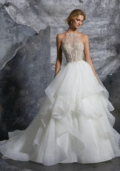 Morilee Bridal 8202 By Madeline Gardner Elegant Xpressions Sioux Falls South Dakota Sherri Wedding Gownsdream