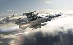Asian Defence News Channel: What India Could Do with the F-16: Turn It into a ...