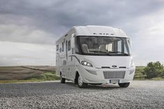 Combining Italian style with German efficiency. Perfection is a Laika New Motorhomes, Italian Style, Tents, Campers, Recreational Vehicles, Trailers, Two By Two, German, Bee