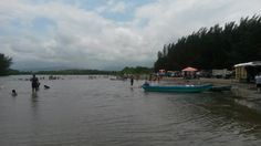 "Laguna ""El Vado"" en #VegaDeAlatorre, #Veracruz,  #México"