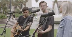 'Mountain' - Powerful Acoustic Worship by Bryan and Katie Torwalt ft. Phil Wickham - Friday, May 26, 2017