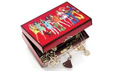 jewelry box for mom