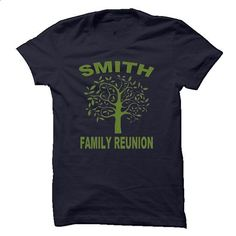 SMITH FAMILY REUNION - #sleeveless hoodie #t shirts for sale. MORE INFO => https://www.sunfrog.com/Names/SMITH-FAMILY-REUNION.html?60505