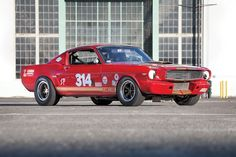 The 1966 Shelby GT350H is one of the most historically interesting of the early Shelby Mustangs, it came about as a result of the Shelby company...Hertz...