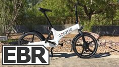Gocycle G2 Video Review
