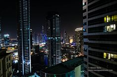 A Concrete Jungle by Abner Saha on 500px