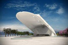 Santiago Calatrava: Museu do Amanhã, Rio de Janeiro - Arcoweb