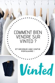 How to sell on Vinted? - The Ideal Dressing Car Tattoos, Budget Organization, Vide Dressing, Mode Style, Money Saving Tips, Clothes For Sale, Budgeting, How To Make Money, How To Plan