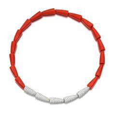 vhernier | necklace | sotheby's l15052lot8hpd8en