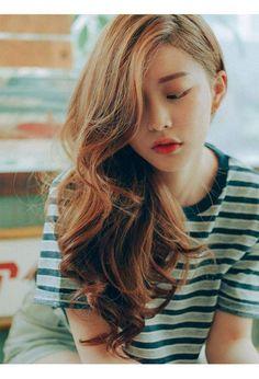 48 ทรงผม เน็ตไอดอลเกาหลี สวยง่ายๆ ชิลล์ได้ทุกวัน!!|SistaCafe