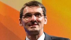 """SAP-Vorstand Leukert sagt """"Ein Grundeinkommen hilft allen"""""""