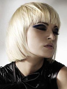 Image result for blonde cleopatra