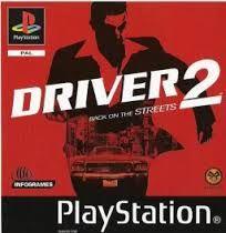 Driver 2 Game Setup Free Download PC Full Version