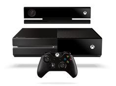 Découvrez la console Xbox One - Xbox.com