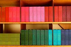 Journals by Twigg's Bindery