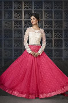 1000 images about eid special anarkali suits collection for Floor touch gown