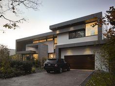 Toronto Residence by Belzberg #Architects | A-Frame / Ben Rahn