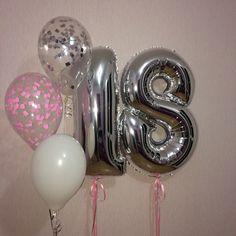 Balloons Кульки Шарики