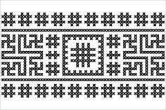 Amai, Embroidery Motifs, Doodle Sketch, Hama Beads, Beading Patterns, Pixel Art, Wood Crafts, Cross Stitch, Tapestry