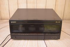 Pioneer PD-F100 Compact Disc Player