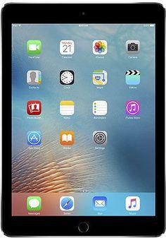 """Apple IPad Pro 9.7"""" Retina Display 128GB MLMV2LL/A Space Gray"""