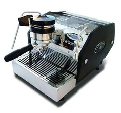 La Marzocco GS/3 Espresso Machine My Lottery Winning List...
