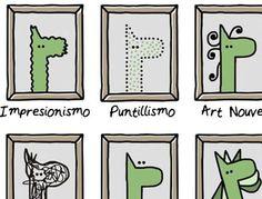 Cosas que inspiran, cosas que intrigan y cosas que deberían ser vistas. Compártelas!