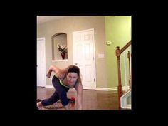 ▶ Day 14 Lower Body - YouTube