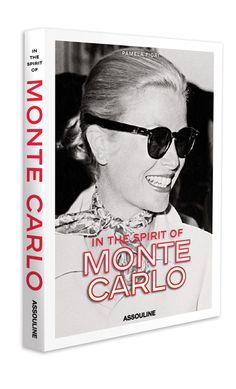 In the Spirit of Monte Carlo http://circodellamoda.com/product-category/books/