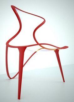 DOUDOU CHAIR © NAIM MAHDI. @designerwallace