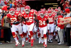 Are The Kansas City Chiefs Walking Into A Trap (