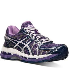 Asics Women's GEL-Kayano 20 Running Sneakers from Finish Line