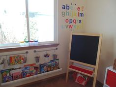 Playroom Makeover on a Budget 07