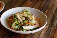 Seasonal Menu Item   Asian Noodle Salad